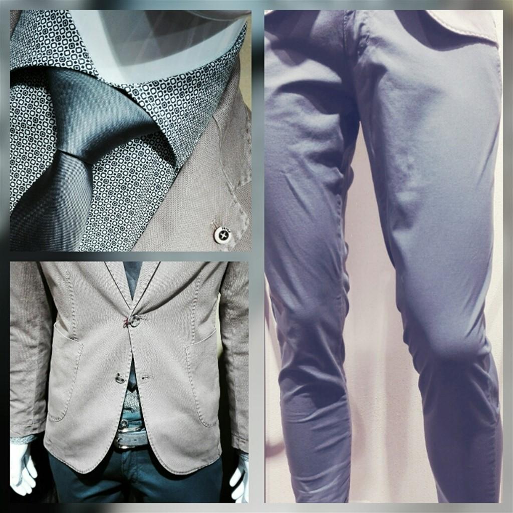 Come vestire Business Casual