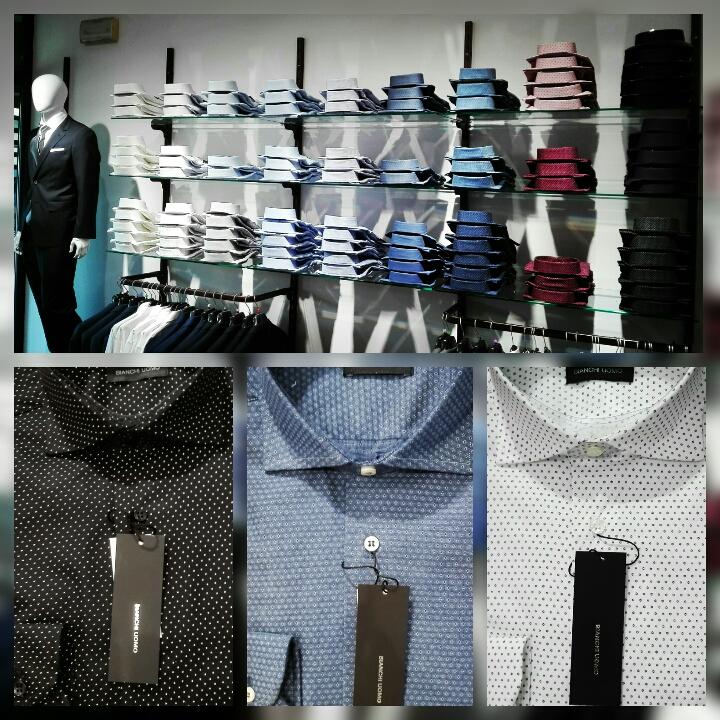 Camicie Bianchi, Uomo