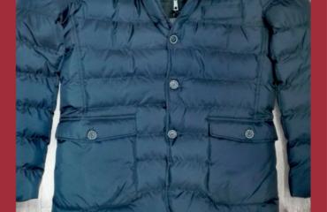 Field Jacket Misterman