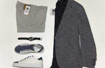 Abito spezzato: le regole per creare un perfetto outfit