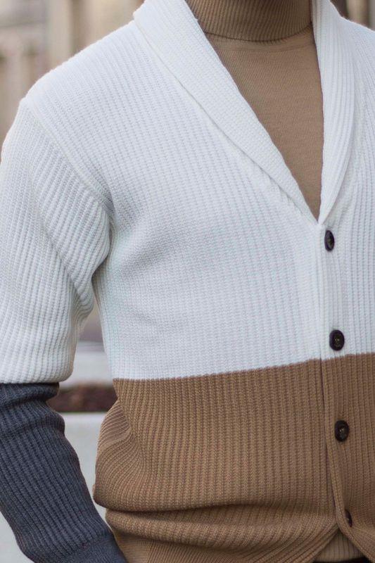 il colletto della camicia va dentro o fuori