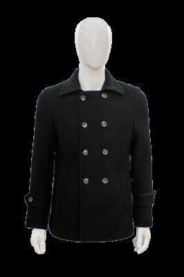 Cappotto Misterman abbigliamento uomo
