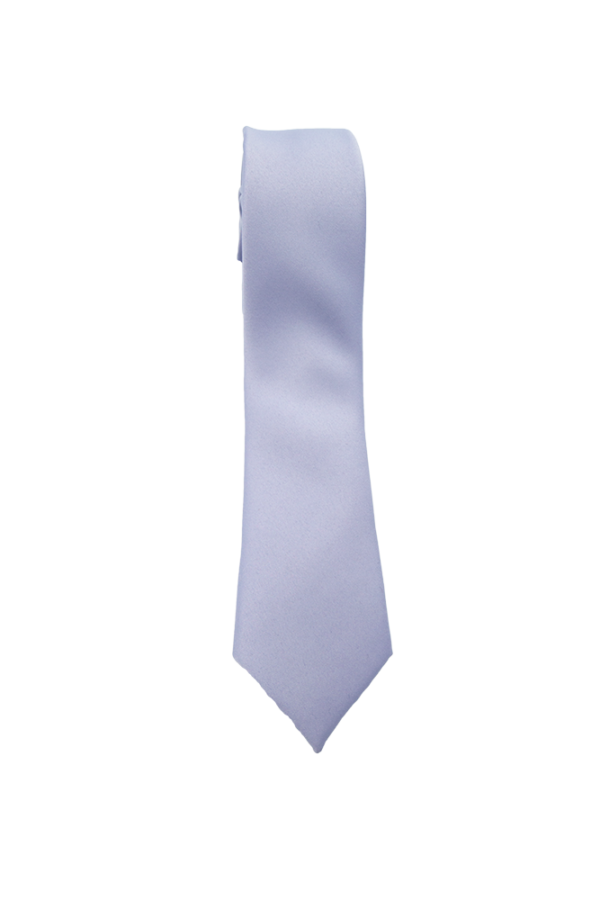cravatta azzurra misterman