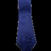 cravatta blu misterman