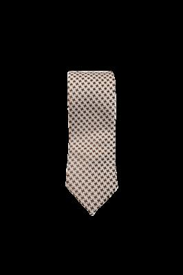 cravatta bianca misterman