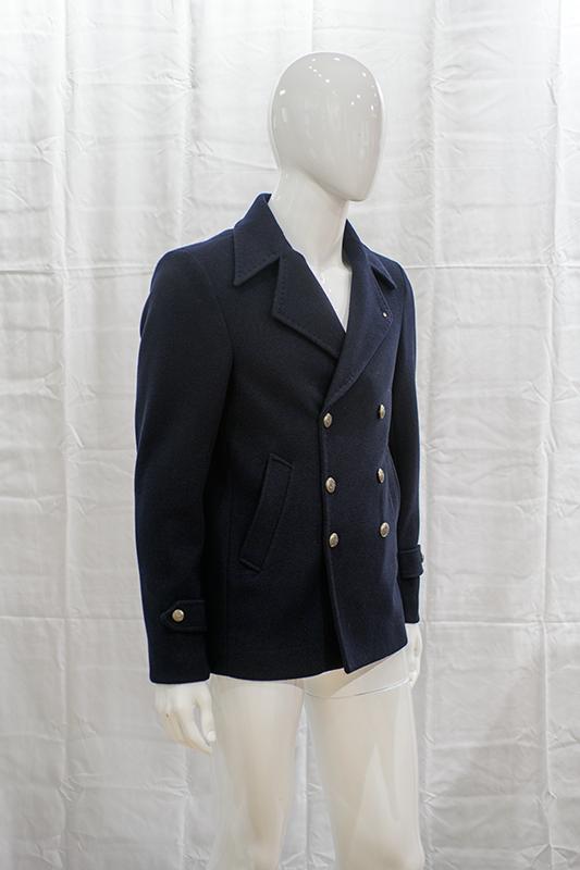 misure giacca uomo