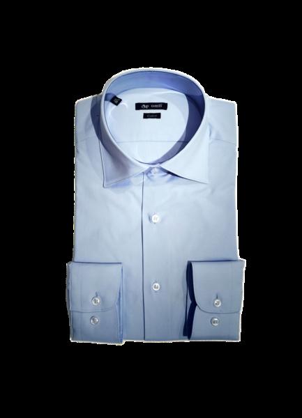 Camicia twill di cotone
