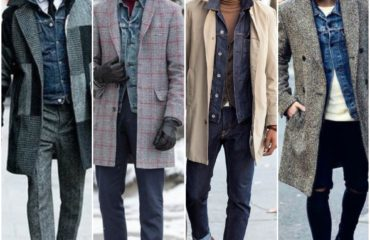outfit abbigliamento uomo