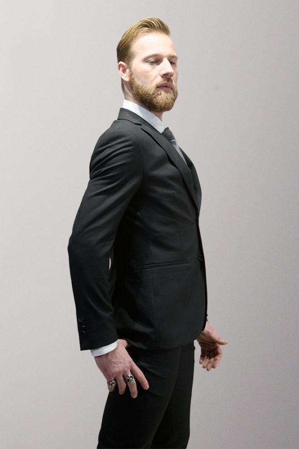 giacca casual uomo