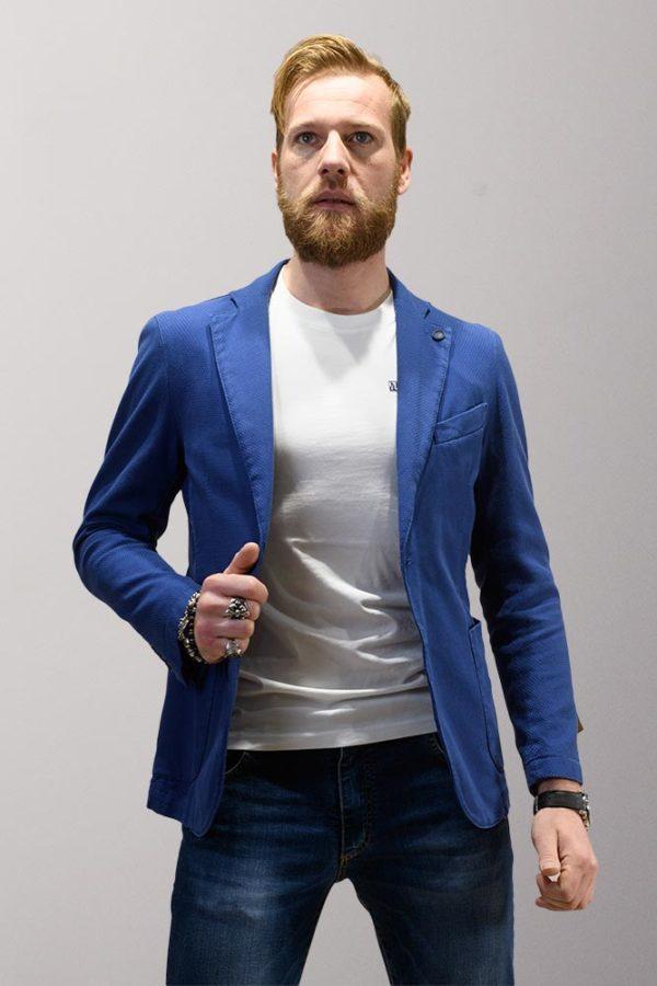 taglia giacca uomo