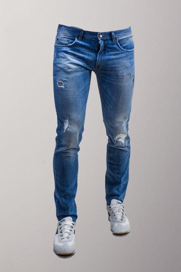 jeans mr.man