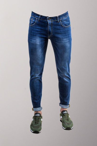 jeans uomo casual