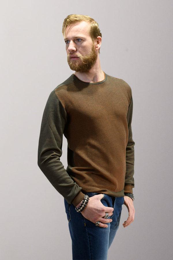 maglia casual uomo Mr.Man