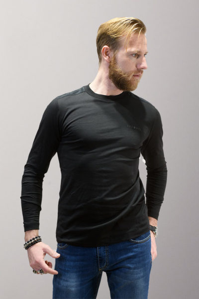 t-shirt uomo Mr.Man