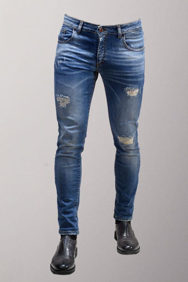 jeans casual starppi
