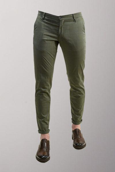 pantalone uomo chino Mr.Man