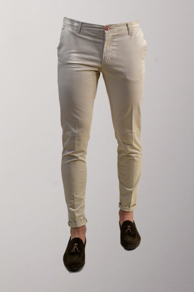 pantalone chino mr.man