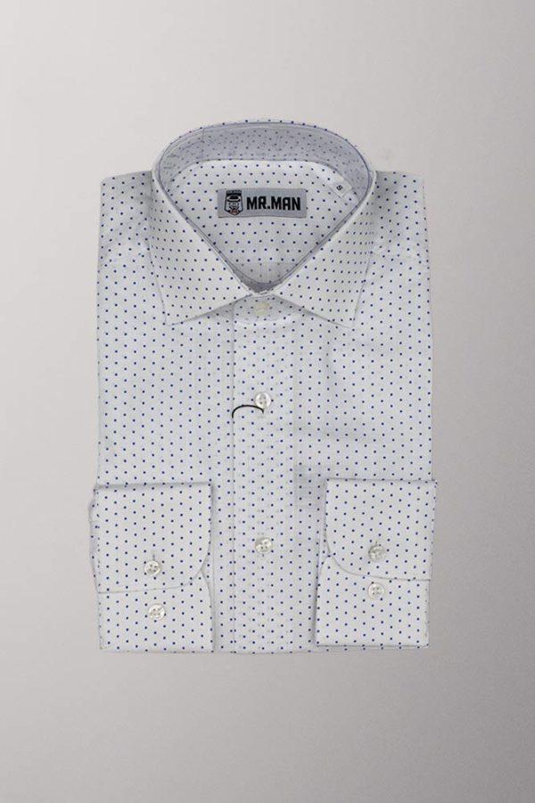 camicia e maglione