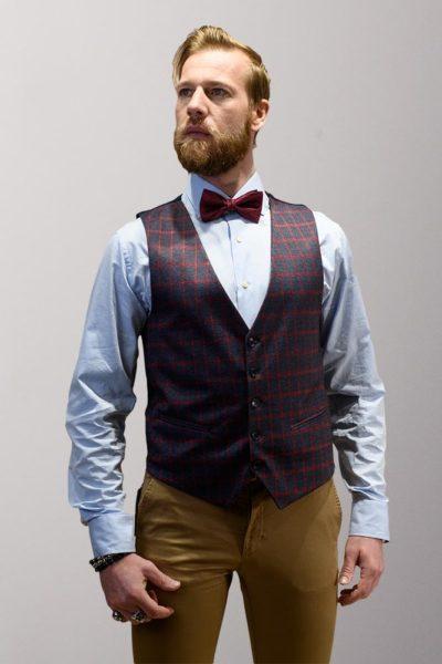 come vestirsi bene uomo